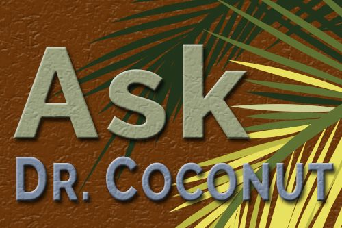 Ask Dr. Coconut