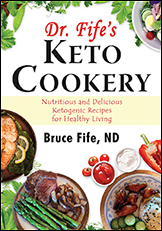 Droctor Fifes Keto Cookery