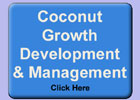 Coconut Growth Development and Management button graphic