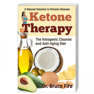 Ketone Therapy Cover