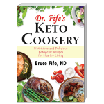 Dr. Fife's Keto Cookery