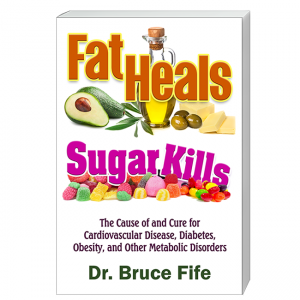 Fat Heals Sugar Kills Cover