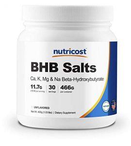 BHP Salts