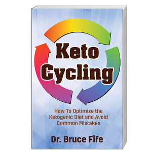 Keto Cycling Cover