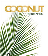 Coconut Philippines book cover.