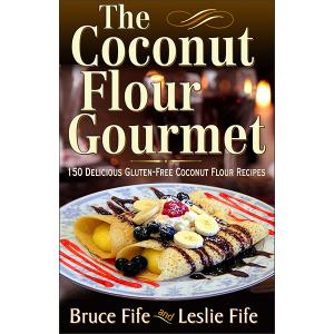 Coconut Flour Gourmet