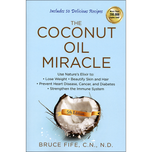 Coconut Oil Miracle