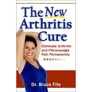 New Arthritis Cure