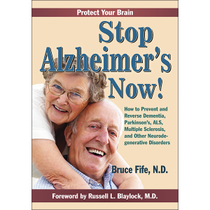 Stop Alzheimers Now