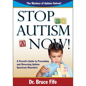Stop Autism Now