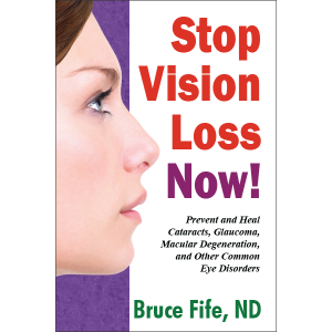 Stop Vision Loss Now