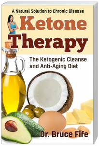 Ketone Therapy Dimensional Cover TC